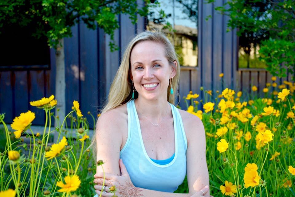 Whitney Myers | Yoga Instructor
