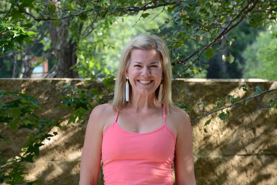 Jamie St. Peter | Yoga Instructor
