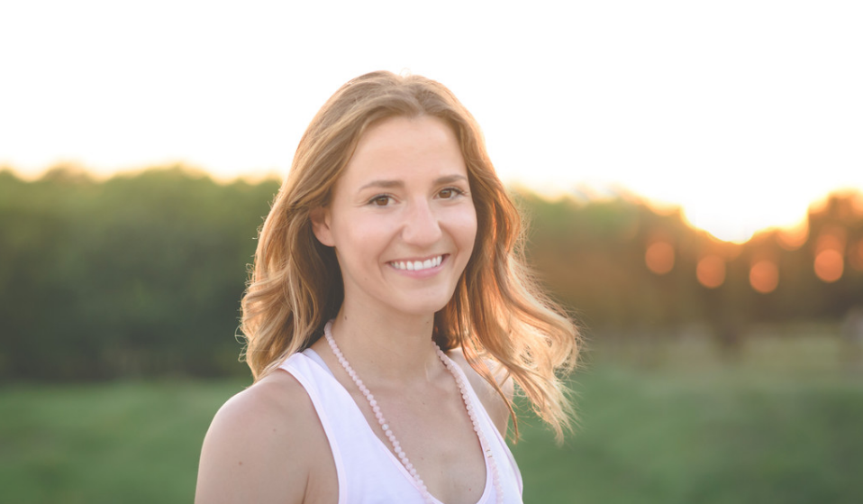 Laura Tucker | Yoga Instructor