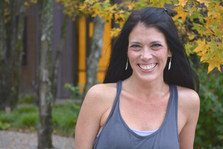 Nicole Jowers