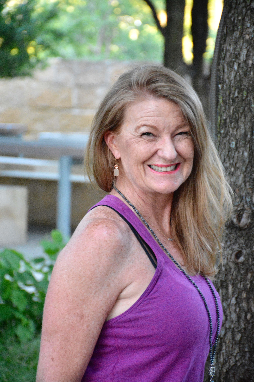 Cindy Barber
