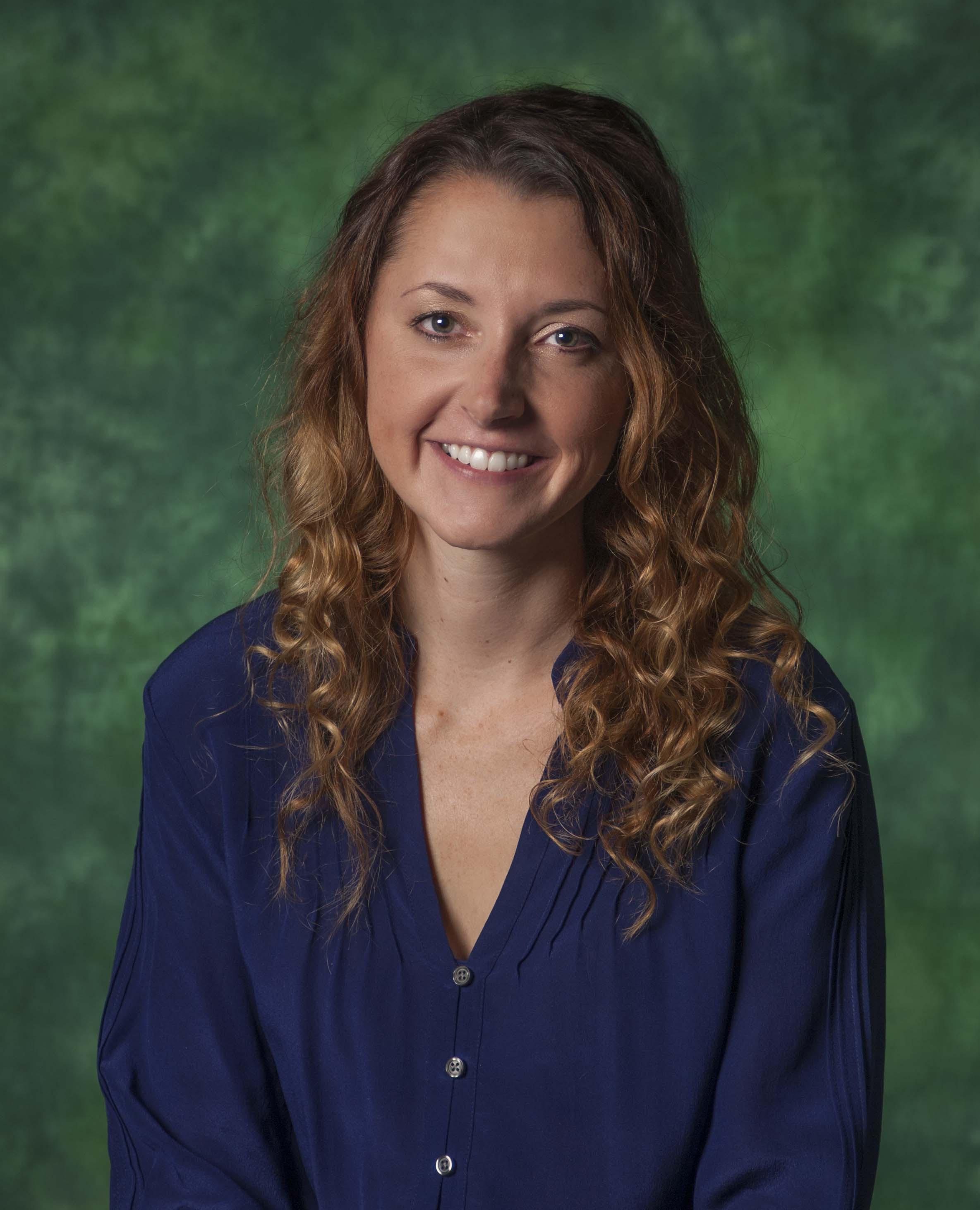 Ashley Olsberg