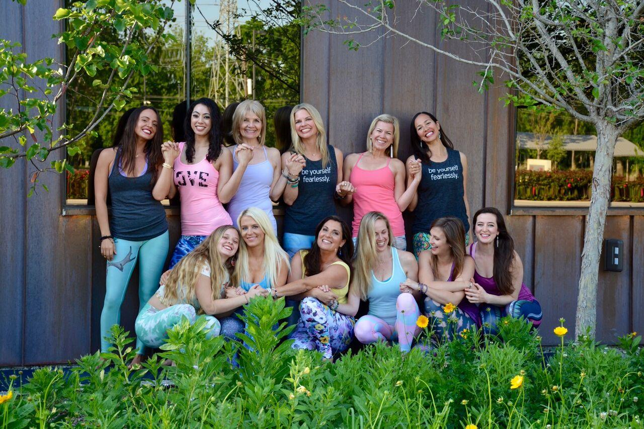Sanctuary Yoga Room Teachers - The Sanctuary Yoga Room